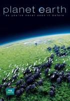 netflix planet earth
