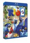 Packshot Rio 2 BD 3D