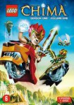LEGO chima dvd seizoen 1