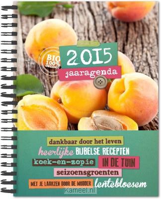 Recensie lekker leven agenda 2015 coolesuggesties for Lekker leven