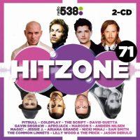 hitzone 71