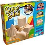 super sand verpakking