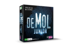 Recensie: Wie is de Mol junior, Just2Play