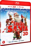 Recensie: Saving Santa, Entertainment One