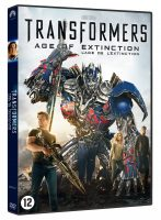 transformers 4: age of distinction