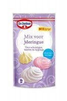 mix voor meringue
