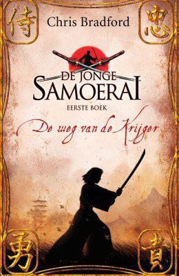 de jonge samoerai 1 de weg van de krijger