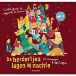 Recensie: De herdertjes lagen bij nachte, Noëlle Smit en Ageeth de Haan