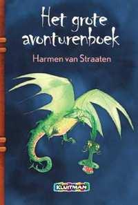 het grote avonturenboek