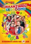 Recensie: Waanzinnig gedroomd, Kinderen voor Kinderen