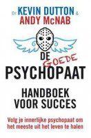 9789400505308 de goede psychopaat