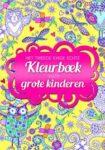 Het tweede enige echte kleurboek voor grote kinderen