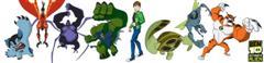 Nieuws: Tekenfilmserie Ben 10: Ultimate Alien, Cartoon Network