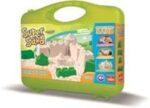 Super Sand, de speelgoedhit van 2014, nu ook in koffertje en emmertjes