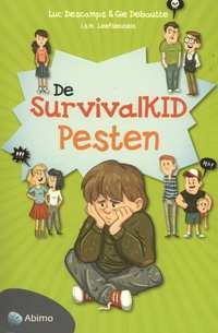 SurvivalKID pesten 9789462342668