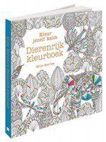 dierenrijk kleurboek 9789045207599 149x200 1