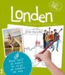 Recensie: DrawYourMap Londen, reis doe-boek voor kinderen én ouders