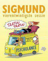 sigmunds vierentwintigste sessie 158x200