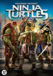Recensie: Teenage Mutant Ninja Turtles, Universal Pictures