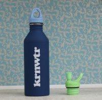 Recensie KRNWTR aluminium waterfles: de mooiste fles van Nederland