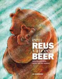 Recensie: Een reus van een beer, Kristien Dieltiens