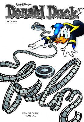 Donald Duck 12 2015