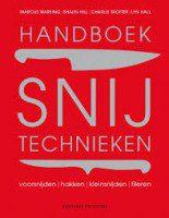 handboek snijtechnieken