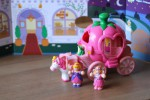 Recensie: Pippa's Princess Carriage speelset, WOW toys