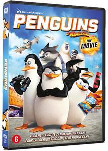 pinguins of madagascar 1