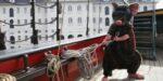 Interactieve tentoonstelling Het leven aan boord in Het Scheepvaartmuseum