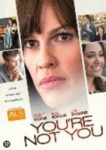 youre not you dvd1 141x200 1