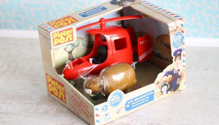 pieter post speelgoed