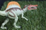 Recensie: Het movie speelgoed van Jurassic World