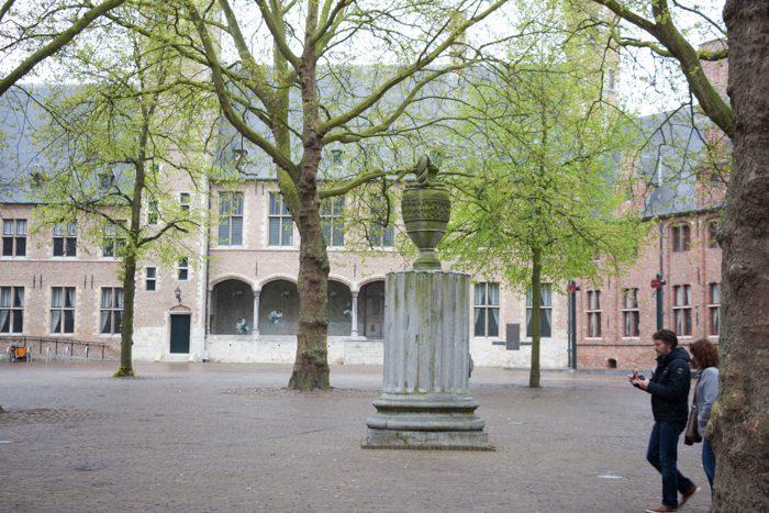 Recensie Zeeland 2 Middelburg 9