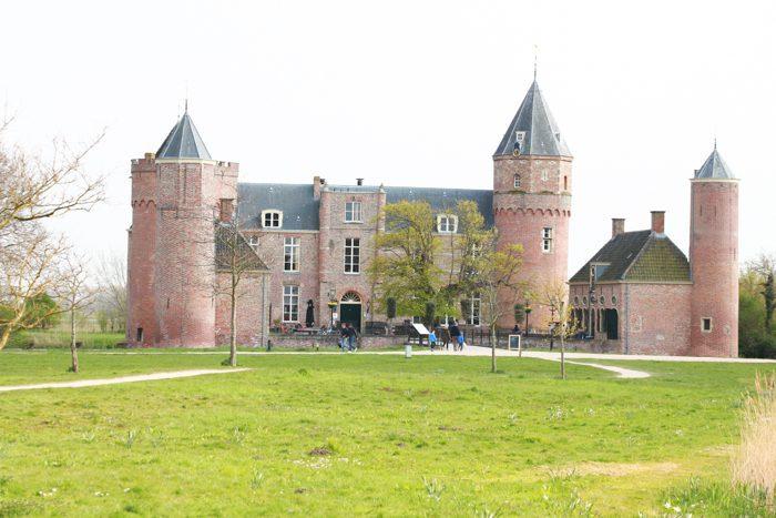 Recensie Zeeland Hostel Domburg 18