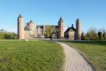 Op vakantie met kinderen in Zeeland dag 3 van 3: Vuurtorens, Domburg en Het Arsenaal