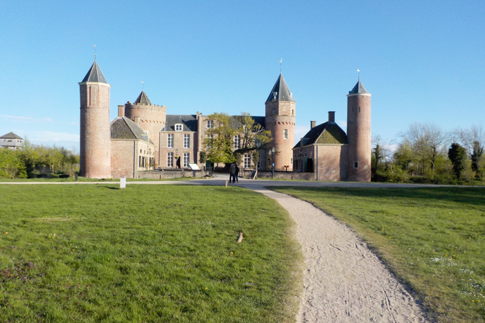 Recensie Zeeland Hostel Domburg 20