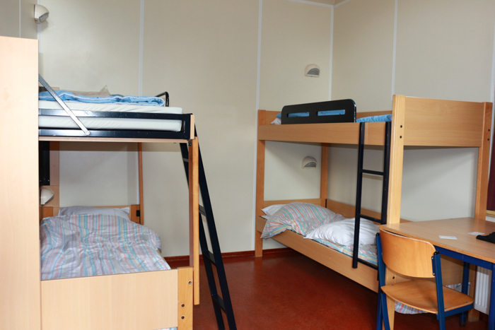 Recensie Zeeland Hostel Domburg 9