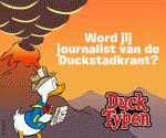 DuckTypen lanceert variant voor kinderen met dyslexie