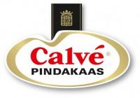 Afbeeldingsresultaat voor calve pindakaas logo