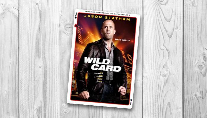 wild card 1