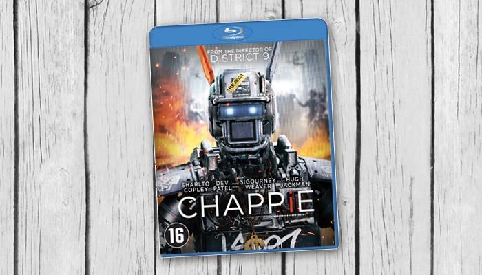 Chappie 1 1