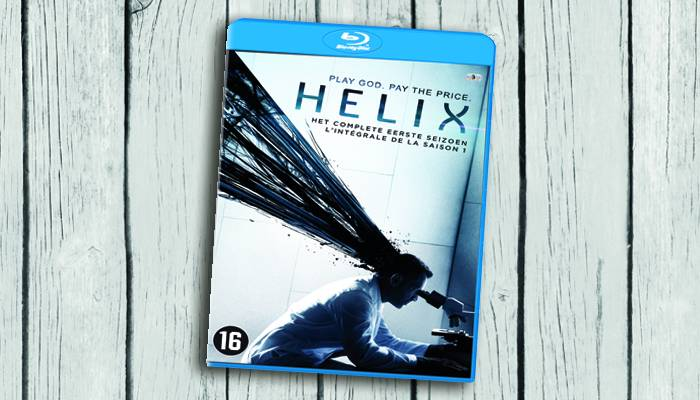 Helix Season 1 Packshot BD 1