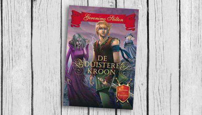 Ridders van Fantasia 4 De Duistere Kroon