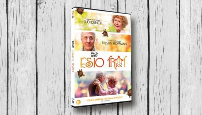 esio trot dvd 1