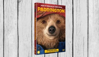 Win de film Paddington op dvd of blu-ray