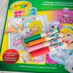 Recensie: Crayola on-the-go tekenproducten