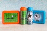 Recensie: Geef kinderen een gepersonaliseerde lunchtrommel en drinkbeker met Orange Rebel