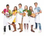 Disney produceert Disney Jonge Garde, de Nederlandse tv-serie over koken