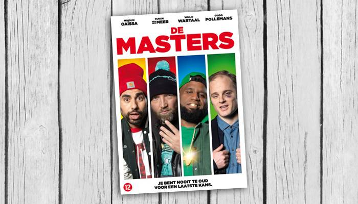 de masters 1